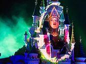 Idée de sortie à Paris : Halloween à Disneyland Paris, quand le féerique se fait frisson