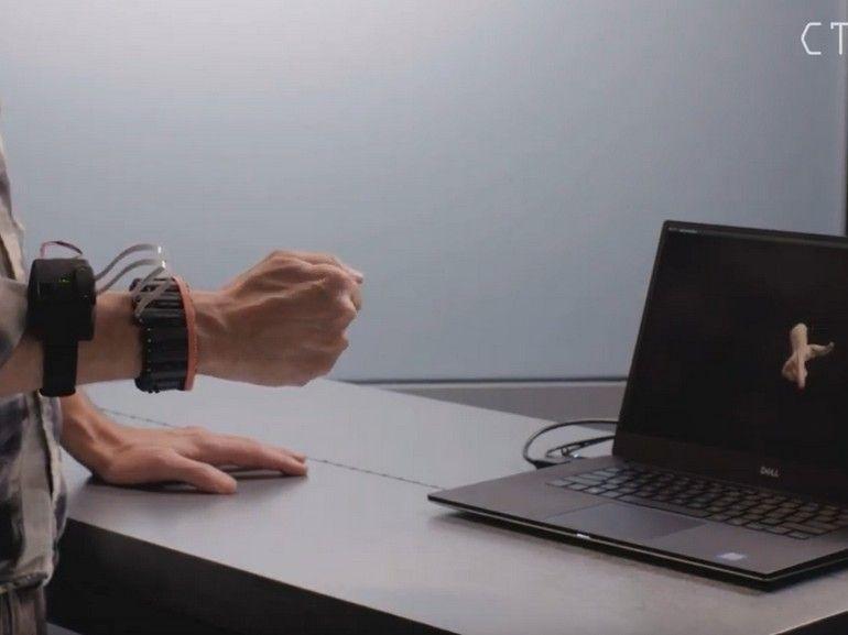 Facebook achète une technologie qui permet de contrôler un ordinateur avec le cerveau