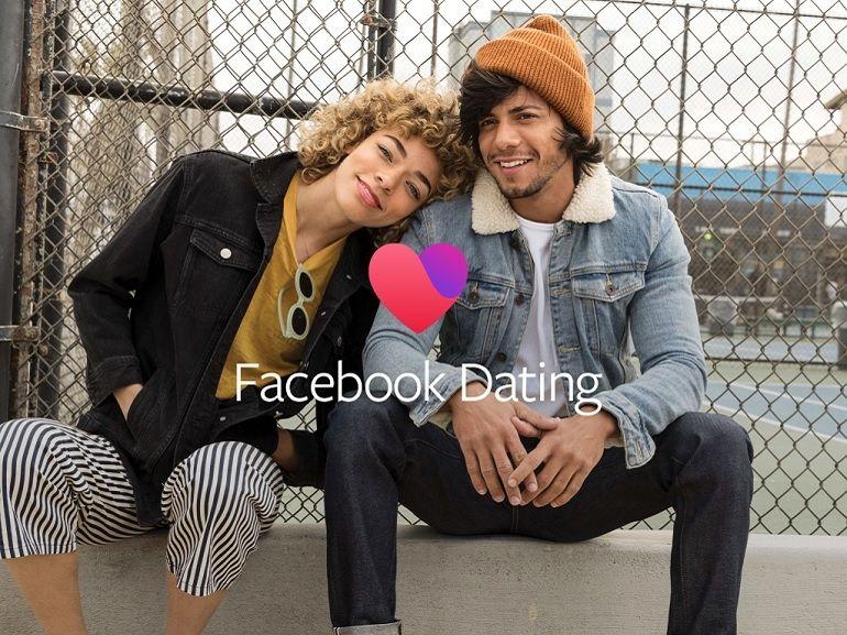Facebook officialise Dating, son service de rencontres gratuit