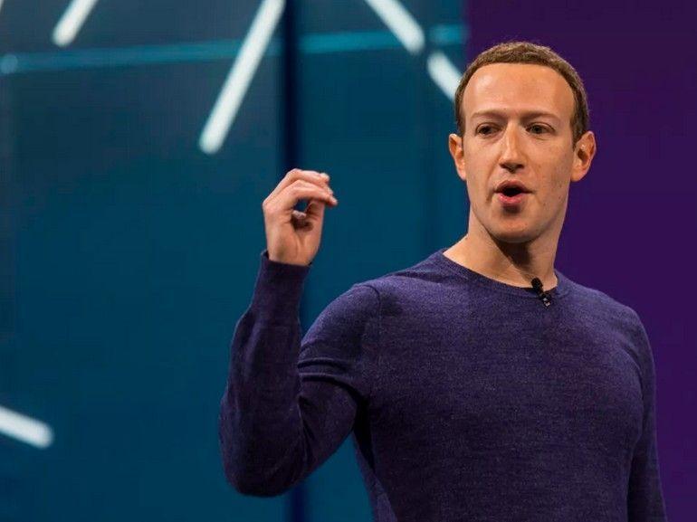 Mark Zuckerberg prêt à en découdre pour empêcher le démantèlement de Facebook
