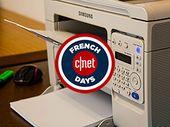 French Days, dernier jour : les imprimantes et multifonction en promo