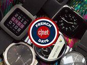 French Days : les rabais côté montres et bracelets connectés encore en ligne
