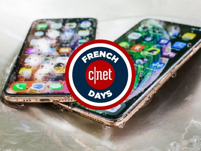 French Days d'Apple : les derniers bons plans côté iPhone, MacBook et Apple Watch