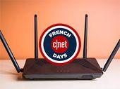 French Days 2020 du réseau : dernières promos sur les routeurs ou systèmes Wifi