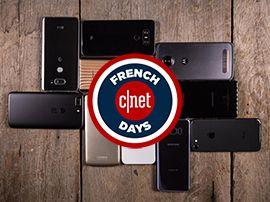 French Days 2020 : iPhone, Samsung, Xiaomi, Google, les vrais bons plans smartphones