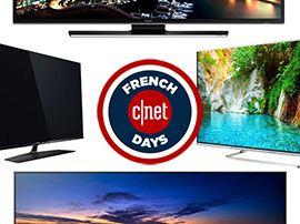 French Days 2021 : TV OLED, LCD, QLED... les meilleurs bons plans sur les téléviseurs