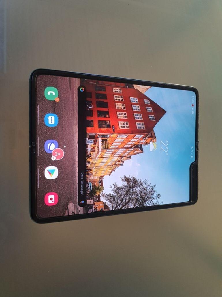 Prise en main – Samsung Galaxy Fold 2.0 : un « premier » jet réussi ?