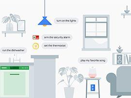 Les 6 meilleurs appareils Google Home et Google Assistant d'octobre 2019