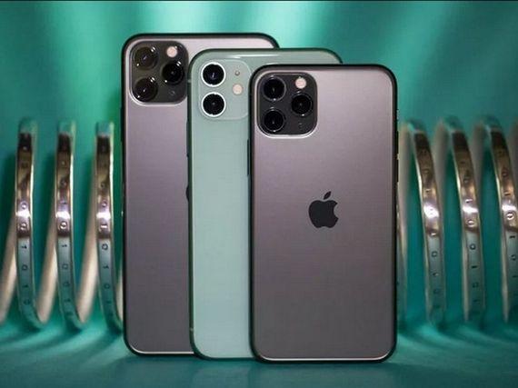 iPhone 12 : seulement 64 Go de stockage pour la version de base ?