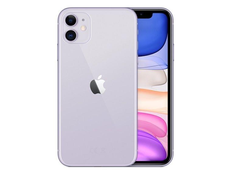 iPhone 11 : Apple aurait désactivé la recharge inversée