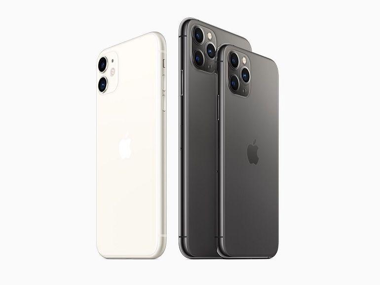 L'iPhone 11 prend en charge le Wi-Fi 6, un choix qui n'est pas anodin