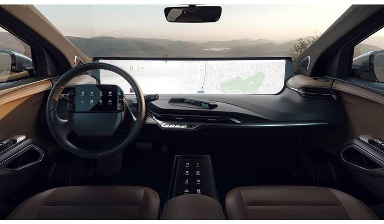 Les technologies automobile les plus marquantes du salon de Las Vegas