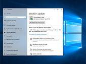 Windows 10 : bientôt un correctif pour le bug de la mise à jour KB4512941