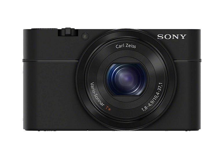 Bon plan : Sony RX100 à 299€ au lieu de 470 sur Amazon