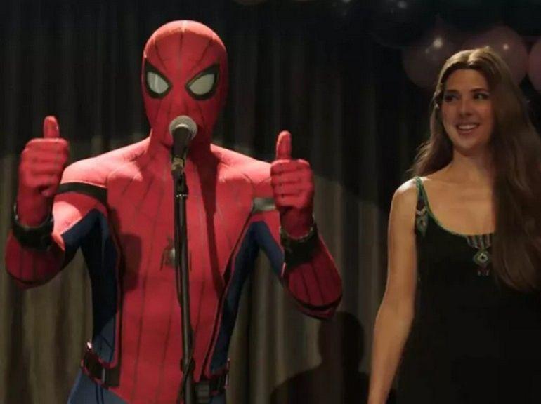 Spider-Man de retour dans le MCU, un troisième film prévu pour 2021