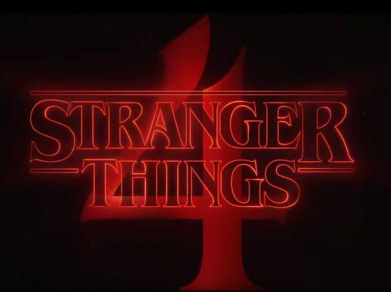 Netflix confirme la saison 4 de Stranger Things avec un mystérieux teaser
