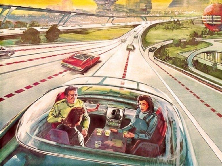 Transports du futur : comment nous nous déplacerons en 2050 ?