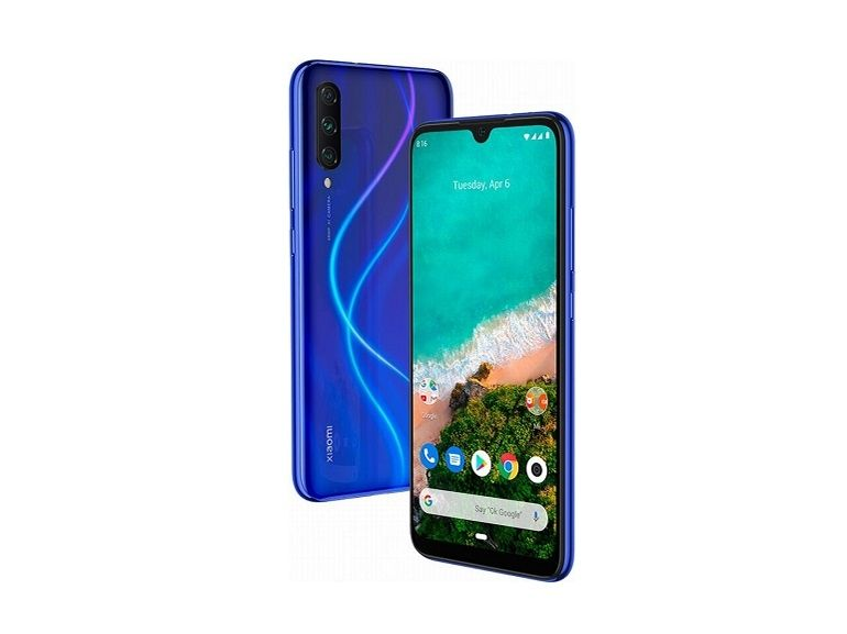 Bon plan : Xiaomi Mi A3 est à 219 euros chez la Fnac