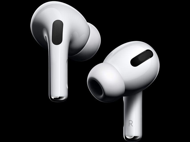 AirPods Pro : réduction active du bruit, design intra-auriculaire… Apple revient en force