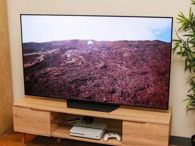 Test du TV LG Oled 55B9 : toujours le meilleur rapport qualité/prix de sa catégorie