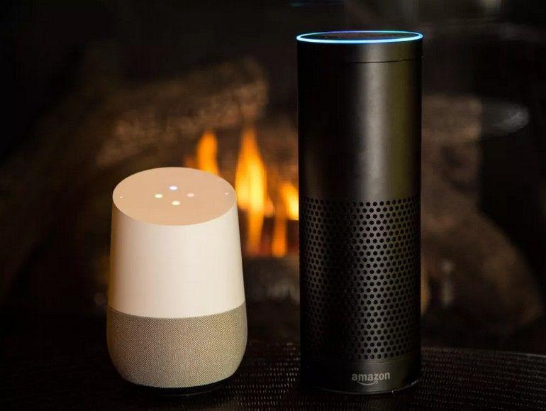 Comment des chercheurs ont transformés Google Assistant et Alexa en mouchards