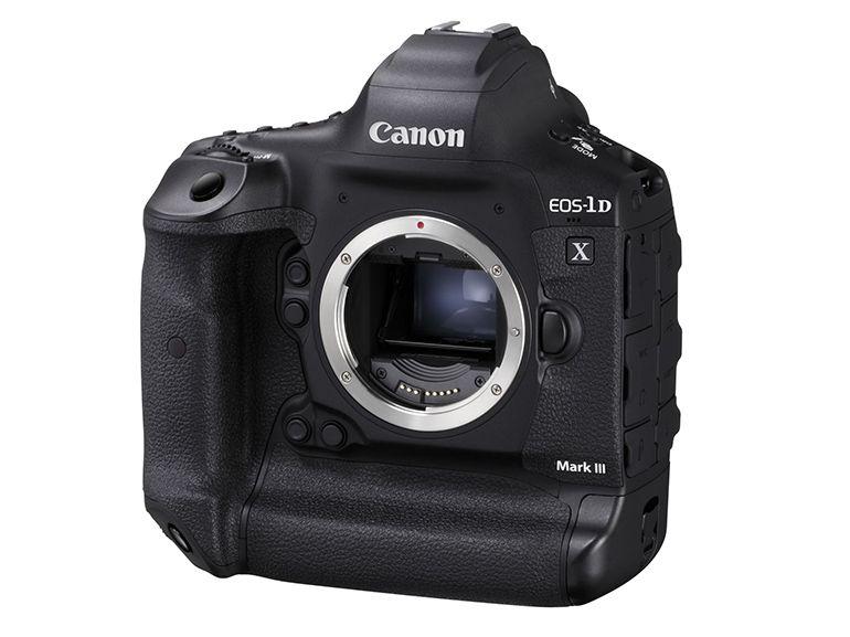 1D X Mark III : Canon va renouveler son reflex sportif