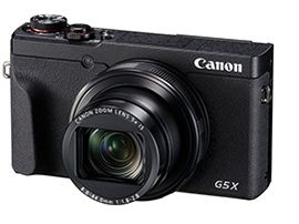 Test du Canon G5 X Mark II: un petit compact expert qui fait les choses en grand