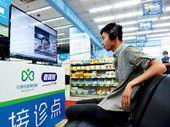 En Chine, la téléconsultation pour sauver le système de santé