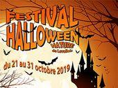 Idée de sortie à Paris : le Festival Halloween Nature, conte et nature à la sauce citrouille