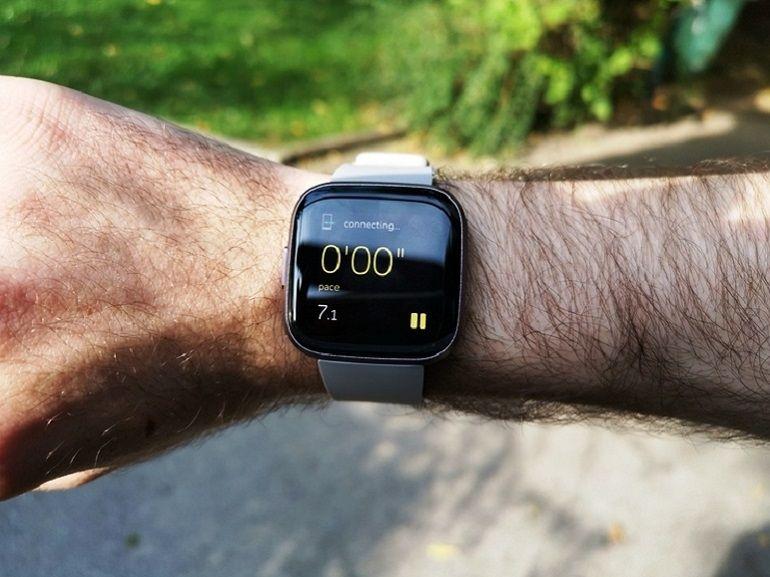 Test Fitbit Versa 2 : notre avis CNET France