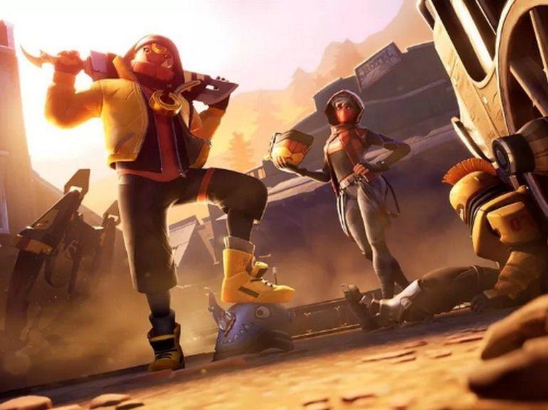 Fortnite : des psychologues pour le rendre le plus addictif possible ?
