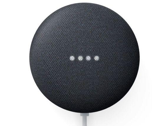 Test Google Nest Mini : la Google Home Mini évolue, à minima