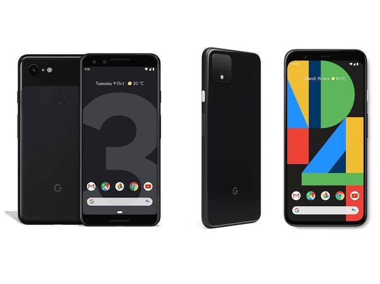Google Pixel 4 et 4 XL vs. Pixel 3 et 3 XL : ce que l'on gagne, ce que l'on perd