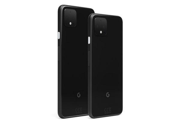 Google Pixel 5 et 5 XL : premiers indices sur le design et les fiches techniques