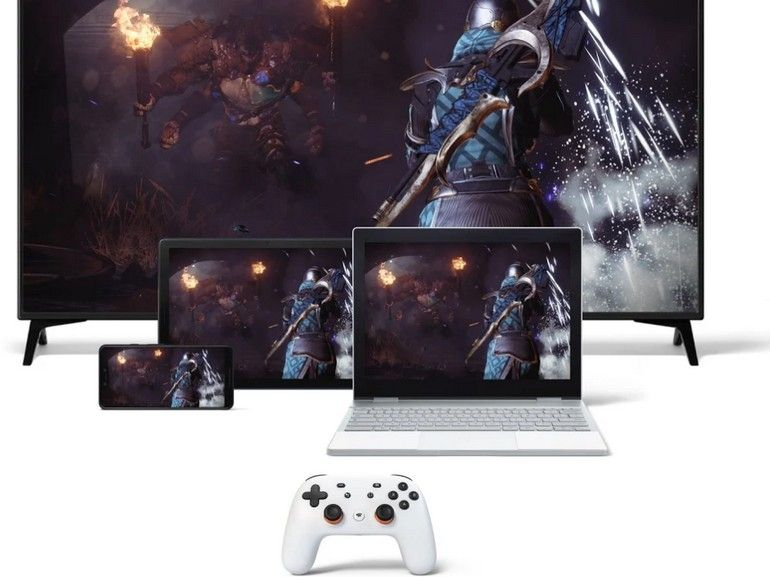 Google Stadia : on fait le point sur le service de cloud gaming