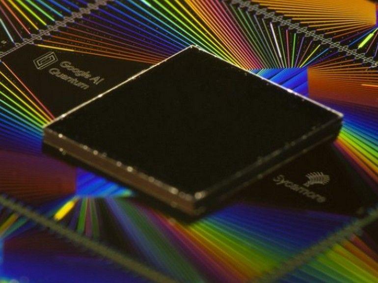 Avec son ordinateur quantique Sycamore, Google a-t-il vraiment atteint la « suprématie quantique » ?