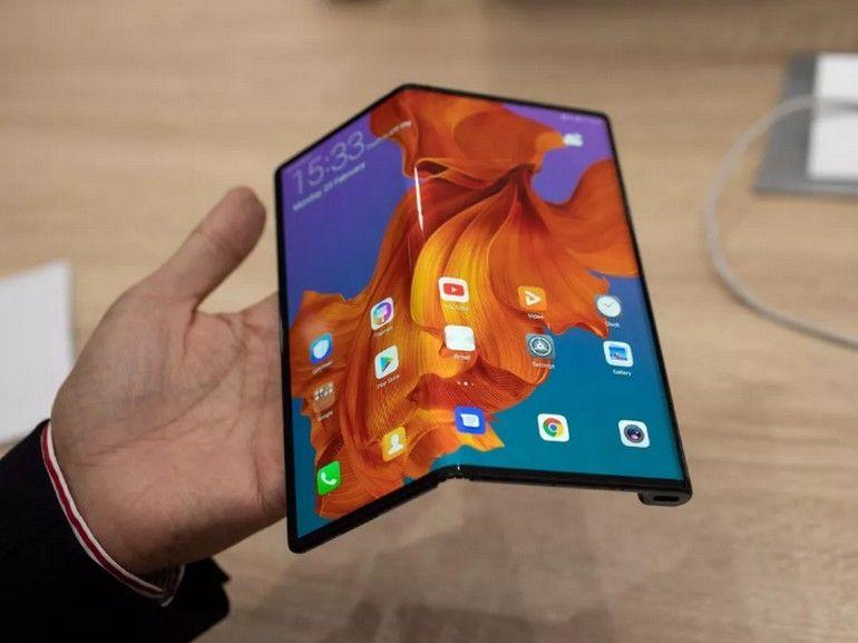 Le Huawei Mate X se dévoile un peu plus dans une vidéo d'unboxing. Signe d'un lancement Imminent ?