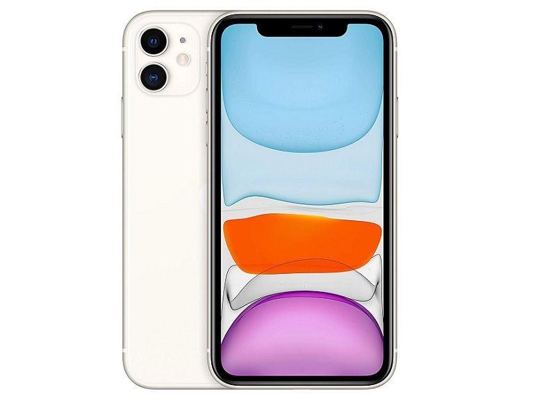 Bon plan : l'Apple iPhone 11 avec 64 Go de stockage est à 759€ sur Amazon