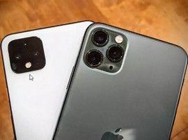 Pixel 4 vs iPhone 11 : lequel a la meilleure reconnaissance faciale ?