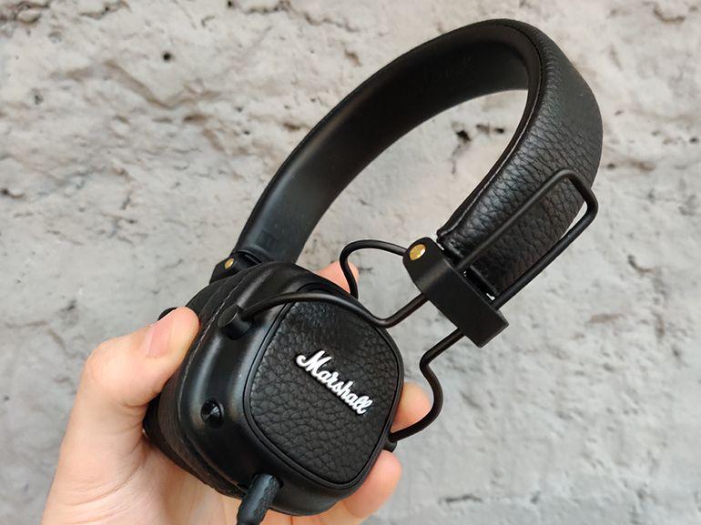 Test Marshall Major III Voice : un casque