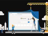 Edge Chromium : la version stable en ligne est encore une version bêta