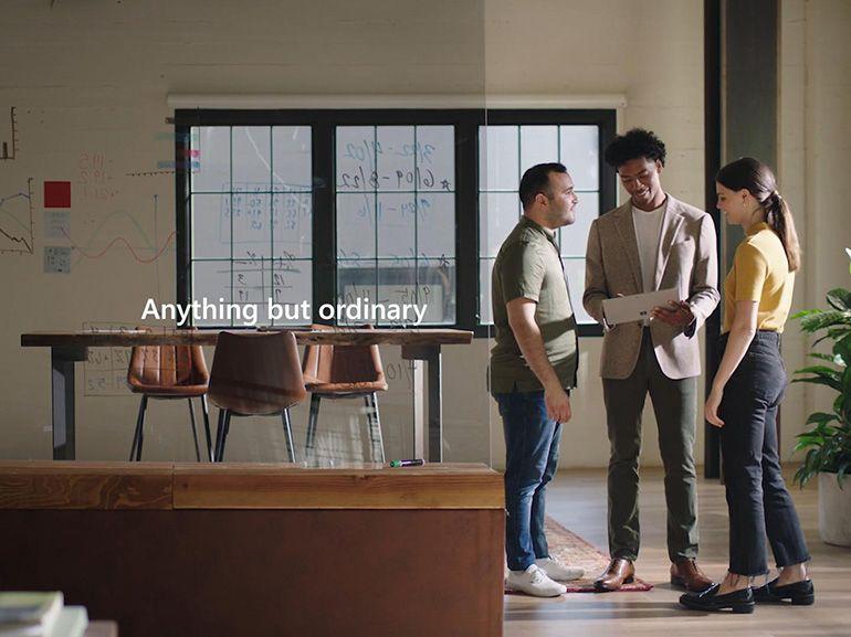Windows 10X : un OS dédié au nouveau Surface double écran ?