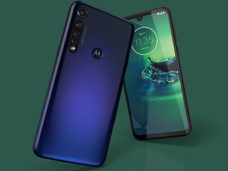 Motorola One Macro, Moto G8 Plus et E6 Play officiels : toutes les informations à retenir