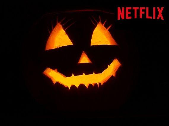 Netflix : 3 films incontournables pour une soirée d'Halloween réussie