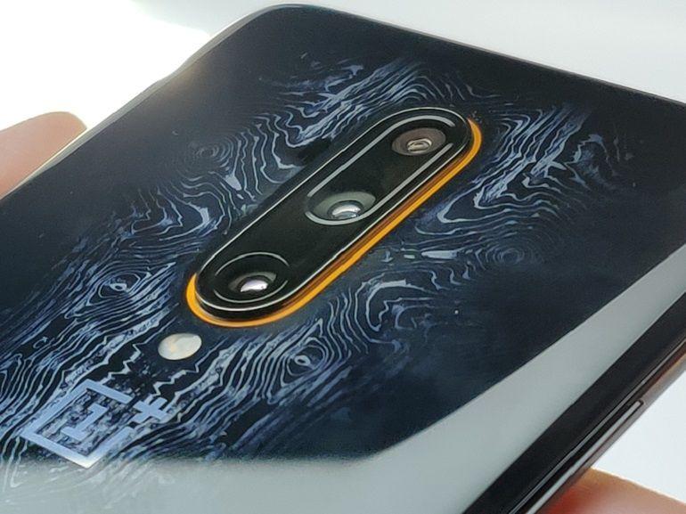 Free Mobile s'associe avec OnePlus et obtient une exclusivité sur le OnePlus 7T Pro McLaren