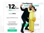 RED by SFR : notre sélection des vrais bons plans sur les forfaits mobile et fixe