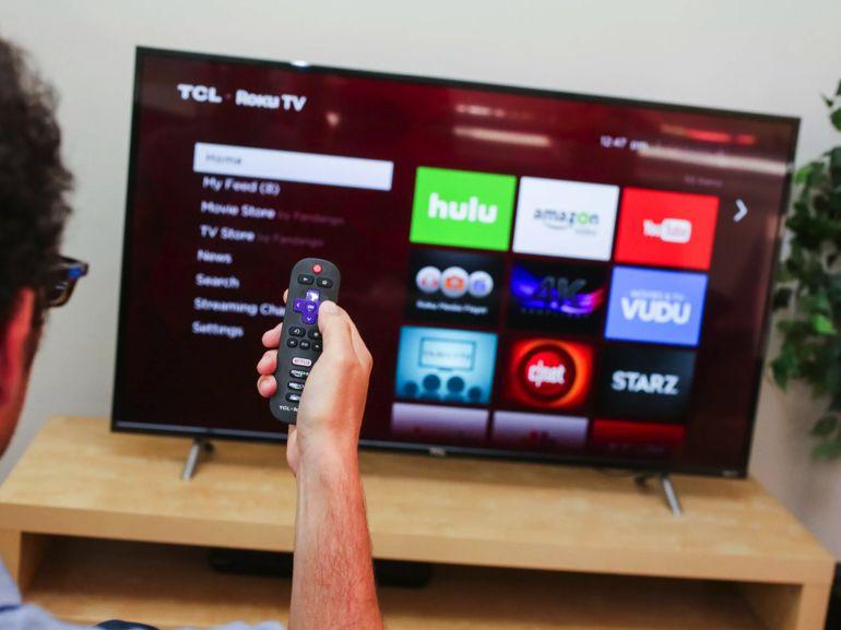 Données personnelles : votre télévision connectée, un espion dans votre salon