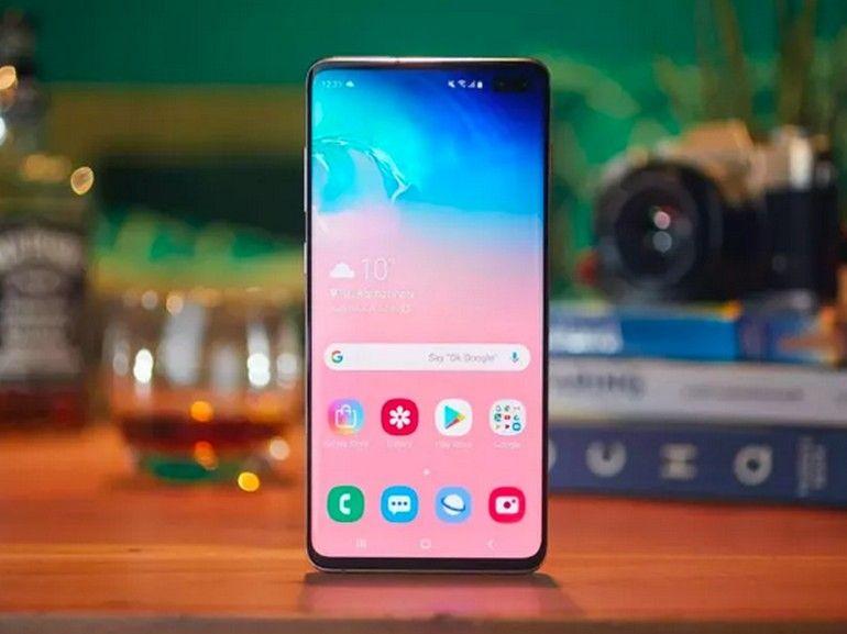 Le lecteur d'empreintes des Galaxy S10 et Note 10 victime d'un sérieux bug, Samsung promet un correctif