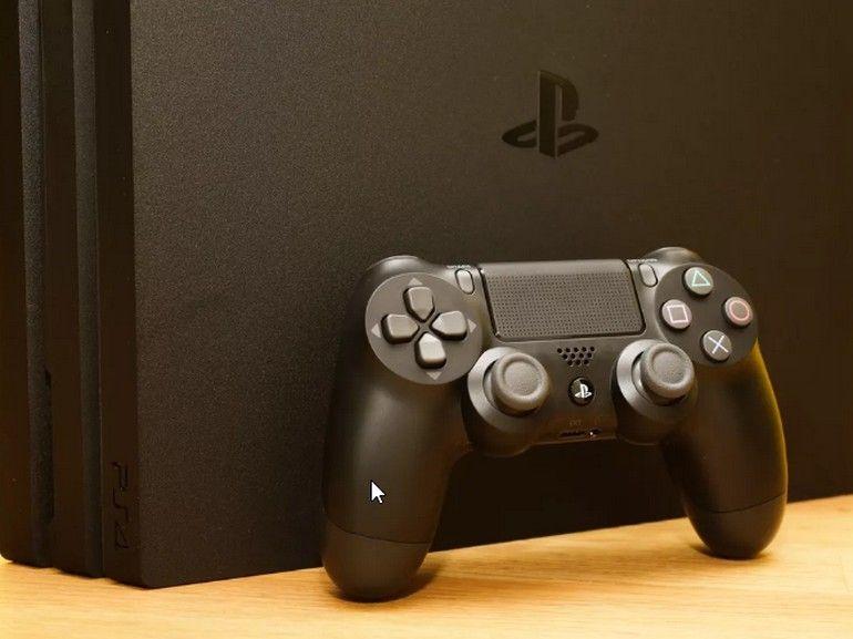 La PlayStation 4 devient la deuxième console la plus vendue de tous les temps