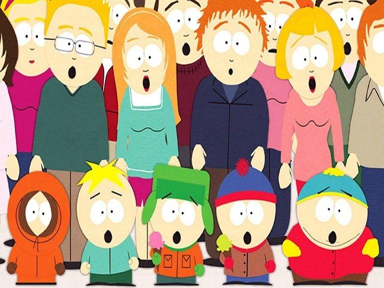 """Rétropédalage de Netflix : les épisodes """"censurés"""" de South Park finalement ajoutés"""
